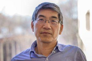 Dr Li